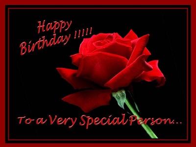 Frasi di Auguri di Compleanno speciali   Auguri di Buon Compleanno