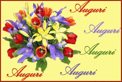 Top Immagini di Buon Compleanno - Auguri di Buon Compleanno QV97