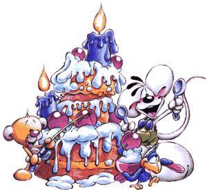 auguri torta