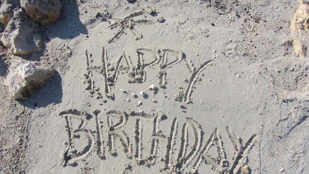 spesso Poesie per gli auguri di compleanno - Auguri di Buon Compleanno PG32