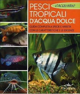 manuale pesci