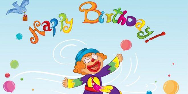 Auguri Di Buon Compleanno 7 Anni.Immagini Di Buon Compleanno Per Bambini Auguri Di Buon