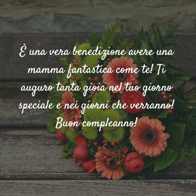 Auguri Mamma Compleanno Lettera.Frasi Di Auguri Di Buon Compleanno Mamma Auguri Di Buon Compleanno
