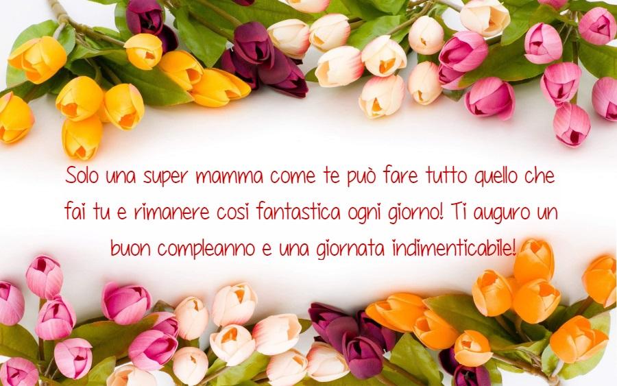 Frasi Compleanno Mamma Nonna.Frasi Di Auguri Di Buon Compleanno Mamma Auguri Di Buon Compleanno